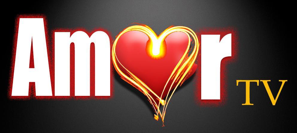logo amor tv