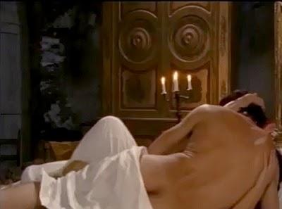 film con scene d amore film massaggi