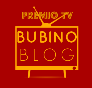 PREMIO TV BUBINOBLOG 2014
