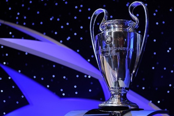 champions-league-il trofeo