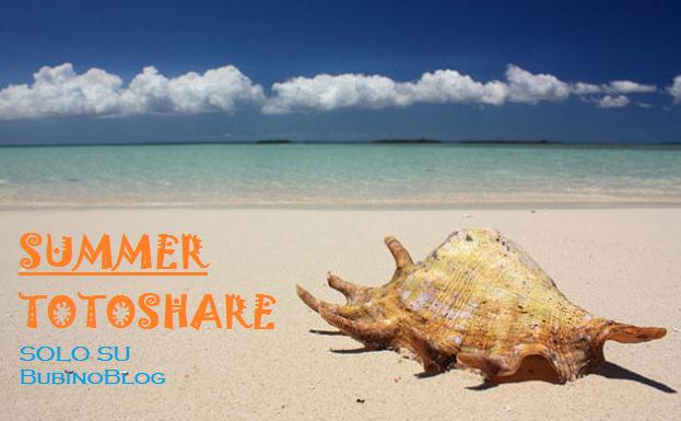 Summer Totoshare