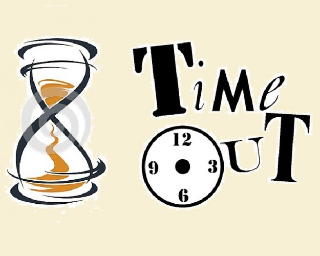 TIME OUT - SPACCA IL SECONDO