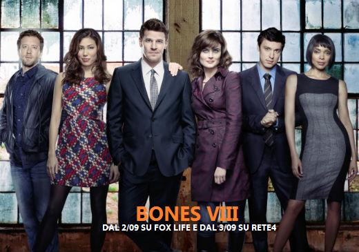 Bones VIII