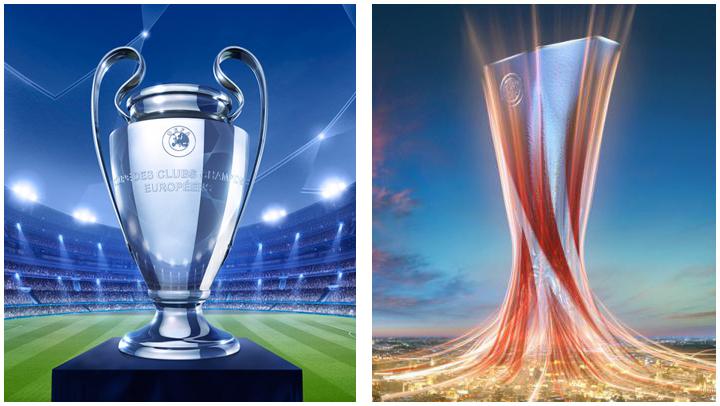 CALENDARIO TELEVISIVO DI CHAMPIONS LEAGUE ED EUROPA LEAGUE Champions league_europa league