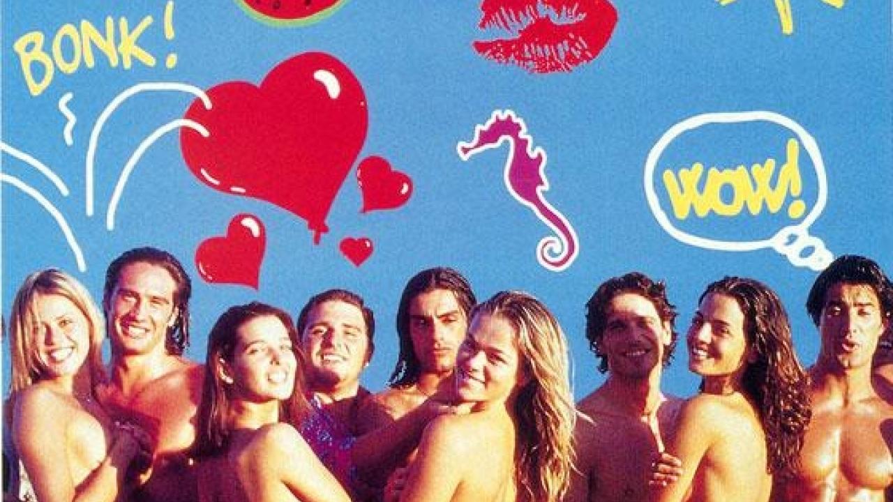 SUMMER TOTOSHARE VENERDÌ 29 AGOSTO 2014 Bubino consiglia: Panarea, in prima serata su Italia2. Per gli amanti del cult-trash.