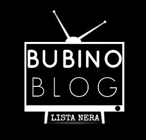 LA LISTA NERA DI BUBINOBLOG