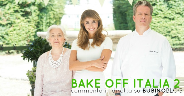 BAKE OFF ITALIA 2 xsz