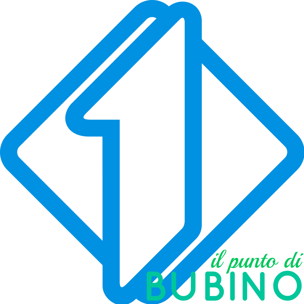 IL PUNTO DI BUBINO: LA NUOVA ITALIA 1