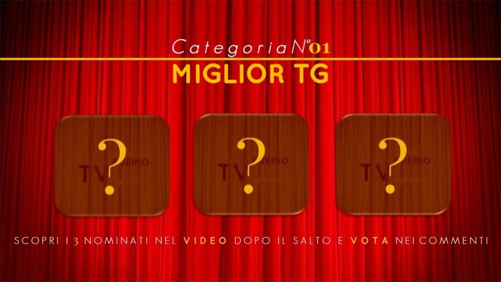 PREMIO TV BUBINOBLOG 2015 CATEGORIA MIGLIOR TG copertina1