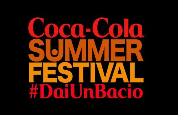 COCA COLA SUMMER FESTIVAL 2015 ULTIMA PUNTATA <br /> IN PRIMA SERATA SU CANALE 5 <br /> COMMENTA LIVE SU BUBINOBLOG CLJyT5kWwAAh5g7