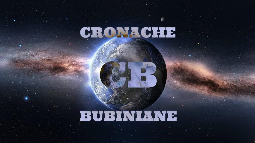 Cronache Bubiniane