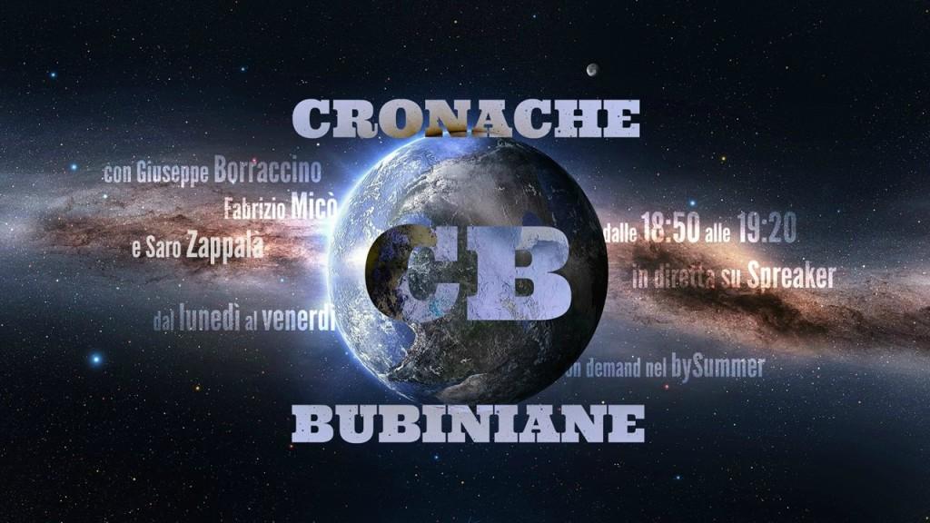 Cronache bubiniane 2