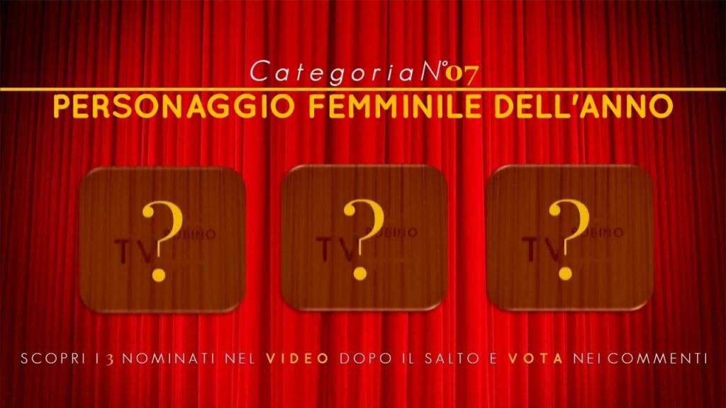 PREMIO TV BUBINOBLOG 2015 | CATEGORIA N°07: <br><em>PERSONAGGIO FEMMINILE DELL'ANNO</em> copertina7