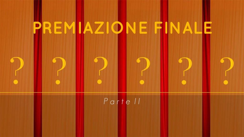 PREMIO TV BUBINOBLOG 2015 | PREMIAZIONE FINALE - PARTE II slidecopertina2