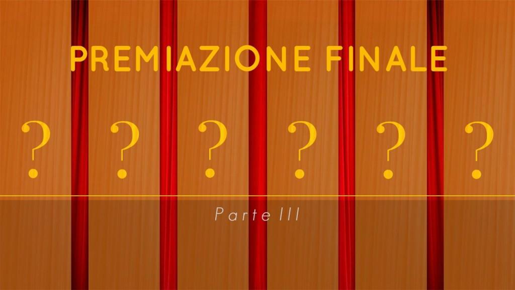 PREMIO TV BUBINOBLOG 2015 | PREMIAZIONE FINALE - PARTE III slidecopertina3