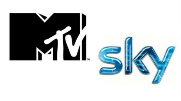 MTV BY SKY SARÀ SEMPRE PIÙ GENERALISTA NELLA NUOVA STAGIONE E POTREBBE ACCOGLIERE MASTERCHEF, X-FACTOR E IL GRANDE CALCIO MTV-e-Sky