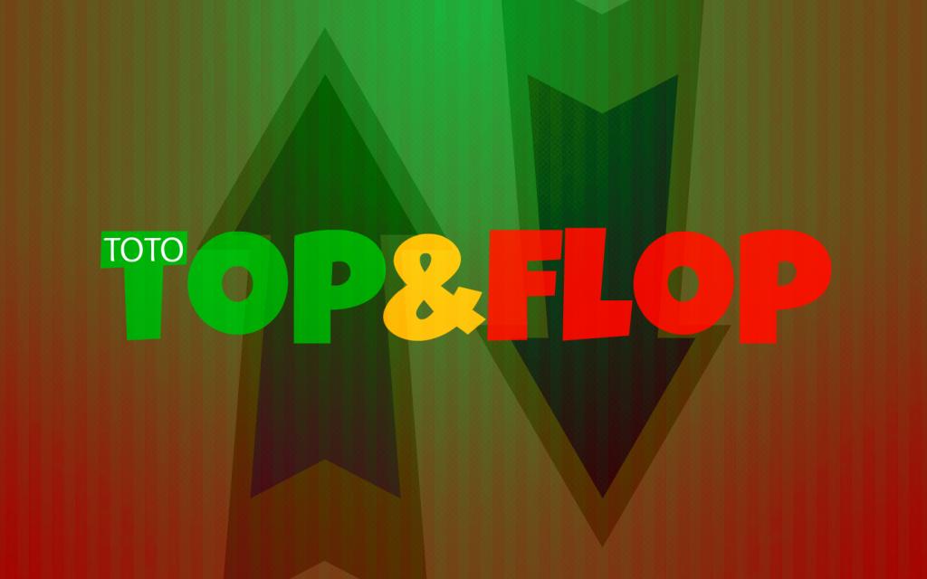 TOTOTOP&FLOP 2014 | PRONOSTICA I POTENZIALI SUCCESSI E I POSSIBILI INSUCCESSI DEL PROSSIMO AUTUNNO TV!