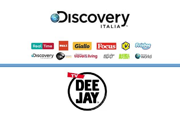 DISCOVERY ITALIA, UN 2015 DA RECORD!
