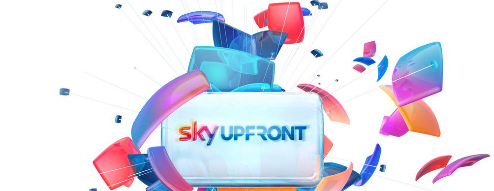 PRESENTAZIONE PALINSESTI 2015/2016<BR>SKY ITALIA E FOX sky upfront