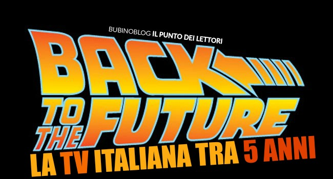 LA TV DEL FUTURO (a cura di Luca Mignacco) Back-to-the-future---il-logo-originale-del-primo-film (1)