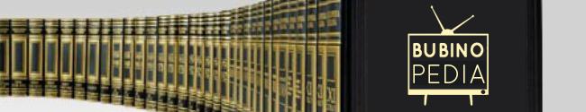 BUBINOPEDIA – ARCHIVIO STORICO AUDITEL #59 GREY'S ANATOMY