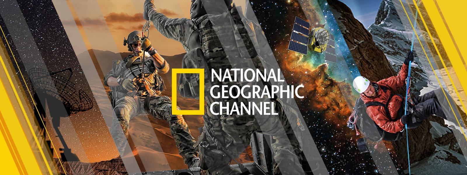 HIGHLIGHTS PALINSESTI DI MARZO 2016 NATIONAL GEOGRAPHIC