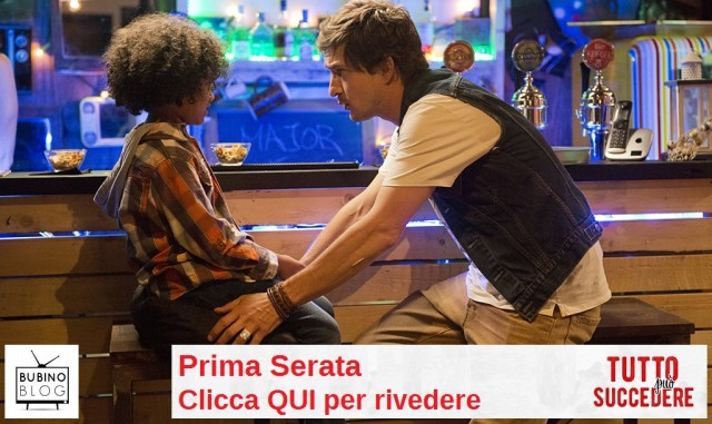 FICTION CLUB: TUTTO PUÒ SUCCEDERE SECONDA SERATA