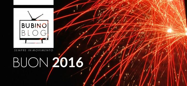 SPECIALE BUBINOBLOG BY XMAS & SANREMO'S QUEEN 31 DICEMBRE 2015 | AUGURI DI UN FELICE ANNO NUOVO CON <em>L'ANNO CHE VERRÀ</em>  E  <em>CAPODANNO CON GIGI D'ALESSIO</em>
