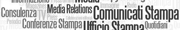 Banner Comunicato stampa