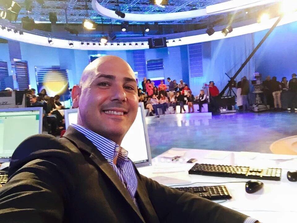 LE INTERVISTE DI BUBINO & GIANLU: ROBERTO MANZONI, DA UNO MATTINA ESTATE ALLA VITA IN DIRETTA... SEMPRE CURANDO WEB E SOCIAL