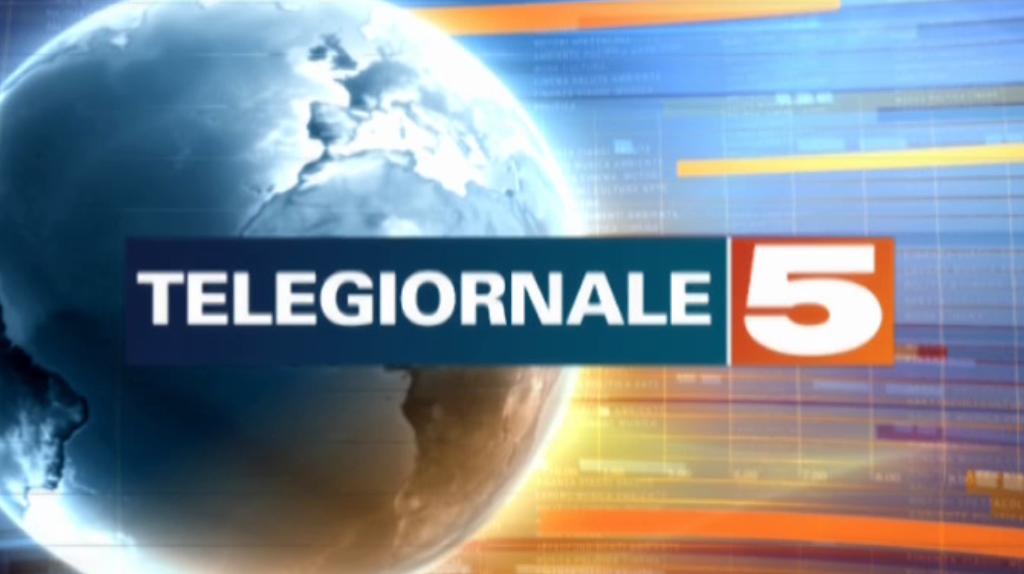 TG5: INTERVISTA A CLEMENTE MIMUN - ECCO I CAMBIAMENTI IN ARRIVO PER IL TG AMMIRAGLIO DI CASA MEDIASET... MA LO STUDIO?