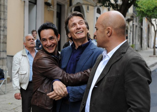 FICTION CLUB: IL COMMISSARIO MONTALBANO ULTIMO APPUNTAMENTO IN PRIMA SERATA SU RAIUNO