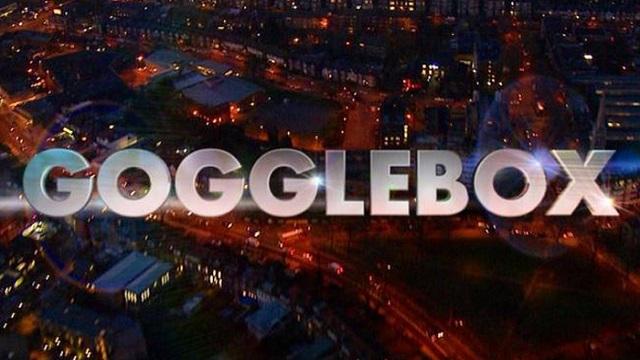 NUOVI FORMAT: GOGGLEBOX, GUARDARE LA TV DIVENTA UNO SHOW