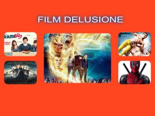 Film delusione
