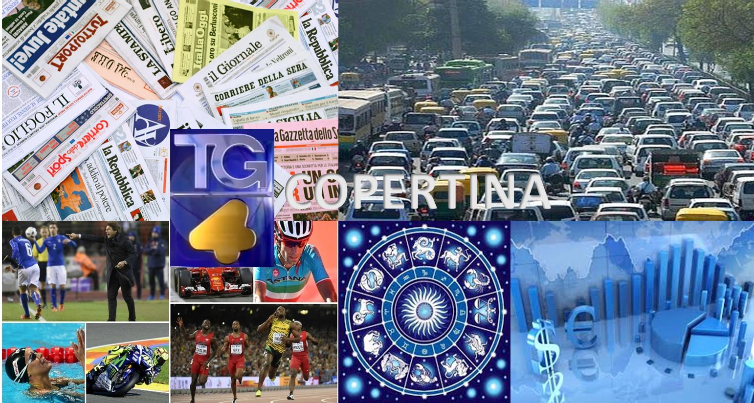 MEDIASET REVOLUTION: RETE 4 TUTTA NUOVA DAL MATTINO ALLA SERA... E QUALCHE RITOCCO A CANALE 5, LA5 E MEDIASET EXTRA<br> (a cura di Mediasaro)