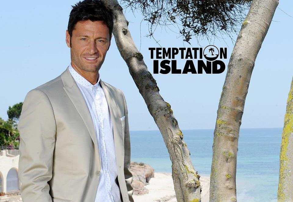 TEMPTATION ISLAND QUINTA PUNTATA | COMMENTA LIVE IN DIRETTA SU BUBINOBLOG! RIPARTE IL DOCU-REALITY DELL'ESTATE DI CANALE 5 CONDOTTO DA FILIPPO BISCIGLIA