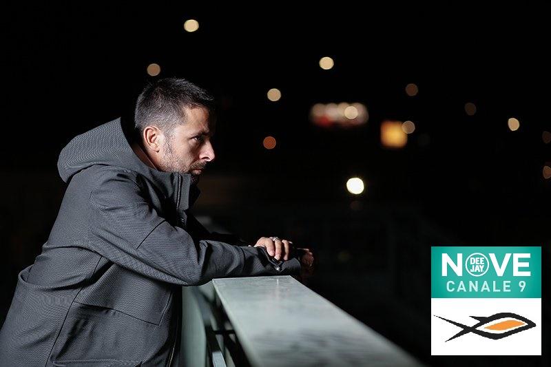 PARTONO OGGI LUPI - LIMITED ACCESS AREA CON PABLO TRINCIA, OGNI DOMENICA ALLE ORE 23 SUL CANALE NOVE