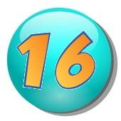 numero-16