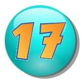 numero-17