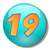 numero-19