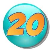 numero-20