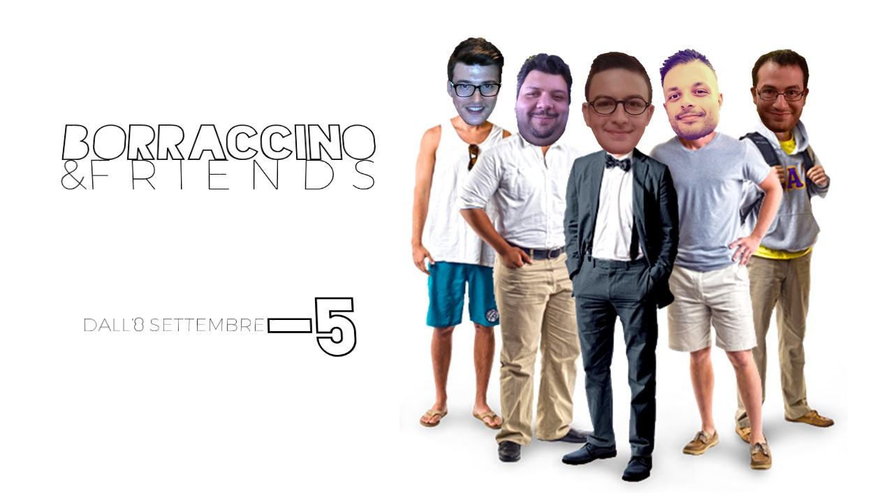 Borraccino&Friends-CINQUE