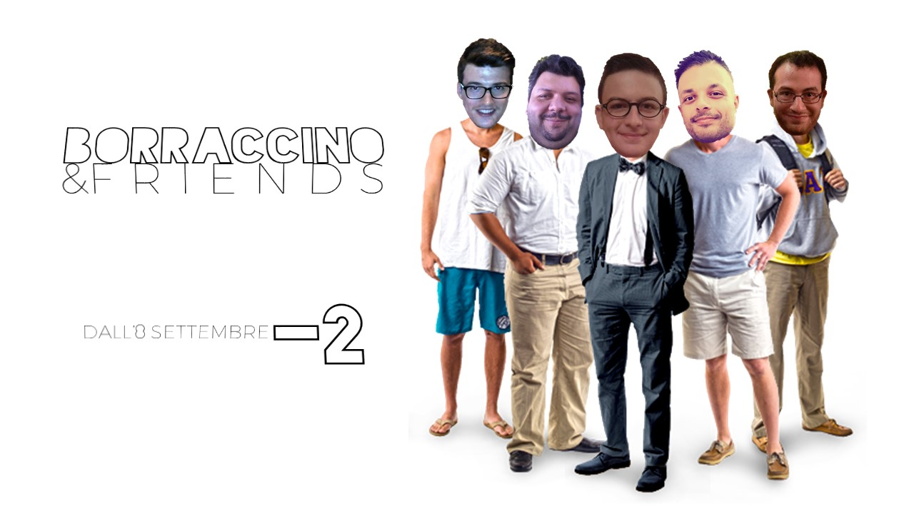 Borraccino&Friends-DUE