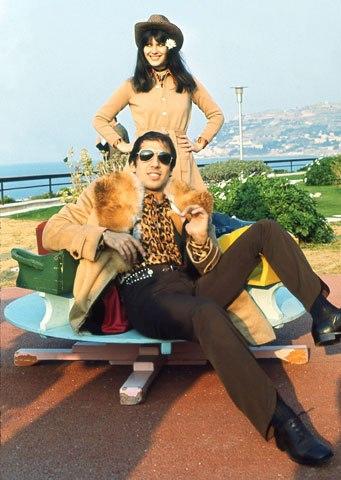 STORIA DEL FESTIVAL DI SANREMO 1970