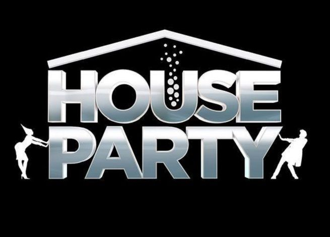 HOUSE PARTY PROSSIMAMENTE