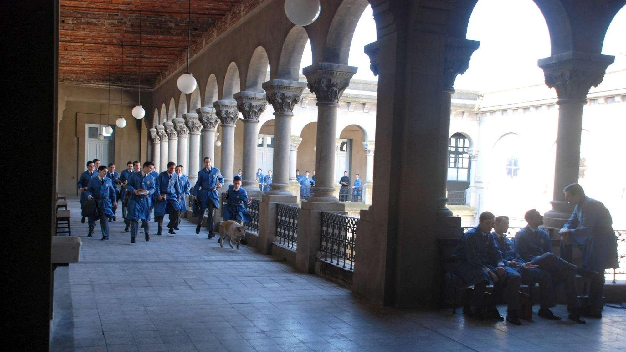 FRANCESCO IL PAPA DELLA GENTE PRIMA PUNTATA c_2_fotogallery_3006919_3_image