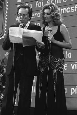 LA STORIA DEL FESTIVAL DI SANREMO 1979-29° EDIZIONE. L'AVANSPETTACOLO. IL RILANCIO RINVIATO. IL REVIVAL FALLITO (a cura di Sante Longo) bongiorno-rizzoli