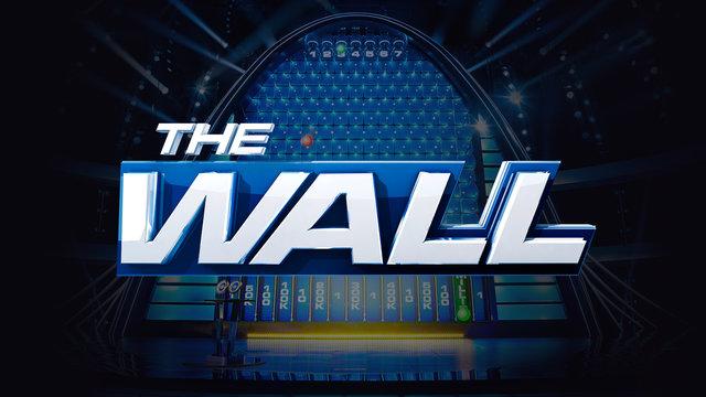 ZONA FRANCA DIRETTAMENTE DAL PRESERALE DELLA NBC IL GAME SHOW THE WALL, CHE IN ITALIA SAREBBE PERFETTO PER PAOLO BONOLIS thewallnbclogo
