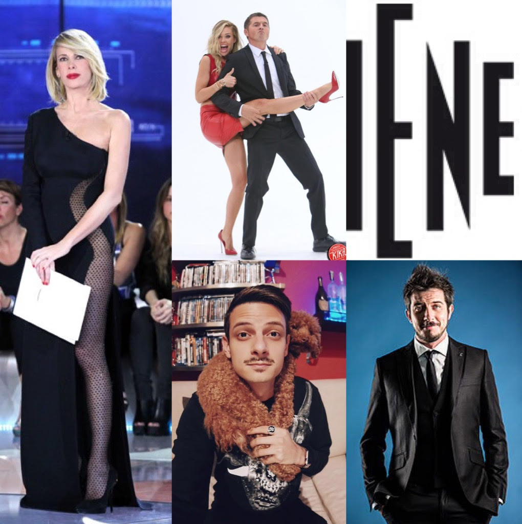LE IENE 2.0 leiene2017