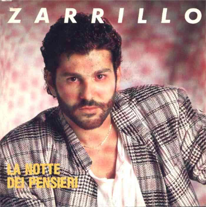 zarrillo